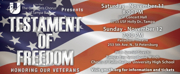 Una Voce: Gay Men's Chorus Tampa Bay to Honor Veterans with 'Testament Of Freedom'