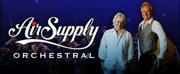 Air Supply To Tour Australia and New Zealand in 2019