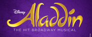 Tickets For ALADDIN at The Eccles Theater Go On Sale December 14