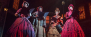 BWW Review: Lyric's A CHRISTMAS CAROL Brings Holiday Magic to Life on its Plaza Stage