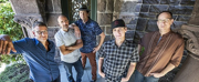 Jam Band Legends Moe At Concord's Capitol Center For The Arts