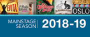 The Rep Announces Five Shows of its 2018-2019 Mainstage Season