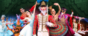 THE GREAT RUSSAN NUTCRACKER Returns To The State Theatre