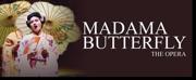 FSCJ Artist Series presents MADAMA BUTTERFLY, 2/16