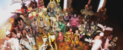 THE LION KING Celebrates 50th Show For The International Tour