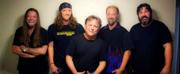 Allman Goldflies Band Launch Spring 2018 Tour