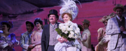 Photos: Buckley and Cast of HELLO, DOLLY! Take Their Bows in Cleveland