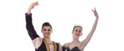 The New Jersey Foundation for Dance and Theatre Arts' THE NUTCRACKER Returns
