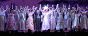 Opening Night Curtain Call Of HELLO, DOLLY! On Tour