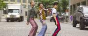 'EVAN HANSEN's Platt, Galvin & Trensch Disco Down to 'Getaway'
