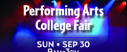 BWW Previews: FREE WORKSHOPS AND EXPO WITH PERFORMING ARTS COLLEGES AT Straz Center