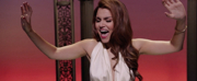 BWW Exclusive: Watch Samantha Barks Make Her Star Turn in PRETTY WOMAN on Broadway!