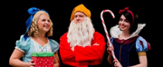 Derby Dinner Playhouse Presents A FAIRY TALE CHRISTMAS on November 18,