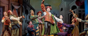 Photos: KISS ME, KATE at The 5th Avenue Theatre in Seattle