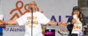 Photos: Edward James Olmos & More 'Walk4ALZ' in Los Angeles