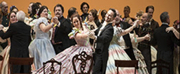 COC's EUGENE ONEGIN Brings One Of Carsen's Finest Home To Canada