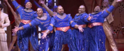 VIDEO: James Monroe Iglehart and 4 More Genies Stop The Show At ALADDIN\