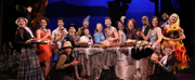 Photos: First Look at THE NEW WORLD at Bucks County Playhouse