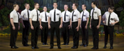 BWW Review: Timeless Themes, Hilarious Package: Corey Jones on THE BOOK OF MORMON at Clowes Memorial Hall