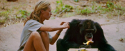 New Jane Goodall Documentary Opens At River St Theatre November 24