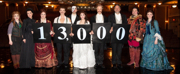 Photos: PHANTOM Celebrates 13,000 Performances