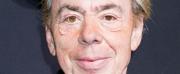 Andrew Lloyd Webber's Memoir Will Be More Than One Volume