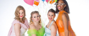 BWW Interview: Take a trip back in time with Marietta Theatre Companys THE MARVELOUS WONDE Photo