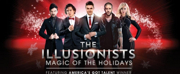 The Box Office is Now Open for the Return of THE ILLUSIONISTS Photo