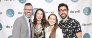 Photo Flash: THE EVOLUTION OF MANN Celebrates Opening Night At The Cell