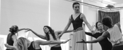 Photo Flash: In Rehearsal with THE BEAST IN THE JUNGLE