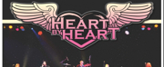 The Legendary Music of Heart Rocks the WYO, 9/28