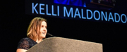 Kelli Maldonado Receives Nancy Roucher Arts Education Award