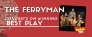 THE FERRYMANs Jez Butterworth Wins 2019 Tony Award for Best Play Photo