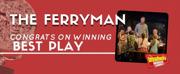 THE FERRYMAN's Jez Butterworth Wins 2019 Tony Award for Best Play