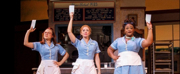 Review: WAITRESS Captures Nashville's Heart at TPAC
