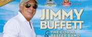 Jimmy Buffett & the Coral Reefer Band Returns to the North Charleston Coliseum