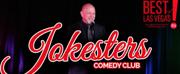 Jokesters Comedy Club Wins 2018 ���Best Of Las Vegas��� Award