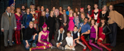 Photo Coverage: KINKY BOOTS Gets Inducted Into Smithsonian\