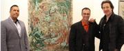 Playwright/Filmmaker Michael Ricigliano Debuts Fine Art Exhibition