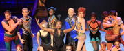 Four-Time Tony Award Winner PIPPIN Now Playing At Broadway Palm!