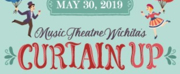 CURTAIN UP! Comes To Music Theatre Wichita Next Season
