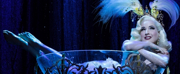 BWW Review: THE ART OF THE TEESE / Dita Von Teese at Opera Garnier Monte-Carlo - Glamour, Seduction, and Striptease