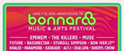 Bonnaroo Reveals 2018 Lineup