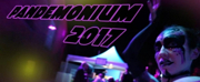 CPT Announces Pandemonium 2018 Honoree and Theme