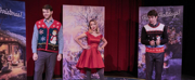 THE ULTIMATE CHRISTMAS SHOW at The Adobe Rose Theatre