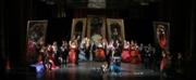 LA TRIVIATA Comes To Erkel Theatre