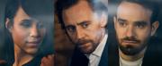 Photo: New Images of Ashton & Cox Alongside Hiddleston in BETRAYAL