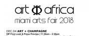 Art Africa Miami Continues To Push Boundaries