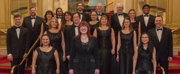 Audition for Pacifica Singers