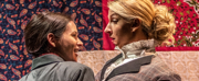 Photo Flash: First Look at SUSAN SWAYNE AND THE BEWILDERED BRIDE at Know Theatre